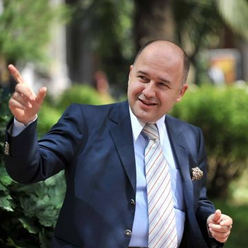 Baybars Altuntas: The entrepreneurship potential in Albania and Southeast Europe countries