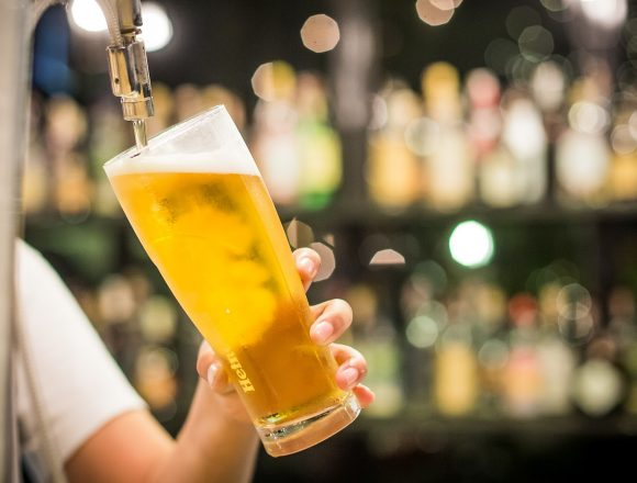Albania's Beer Imports Continue Upward Trends