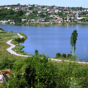 Dumrea Becomes New Tourist Attraction in Central Albania