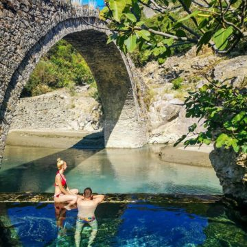 Guide to Thermal Baths in Albania