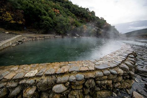 Benja's Thermal Springs, a Magnificent Year-Round Destination