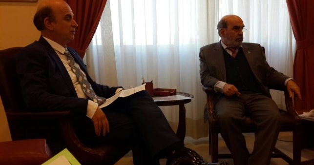 FAO to support agriculture in Albania