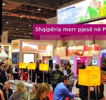 Albania promotes tourism in World Travel Market activity