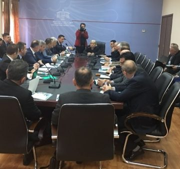 Macedonian businesses show interest to invest in Albania