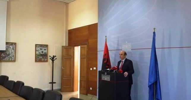 Albanian government to support the agricultural production
