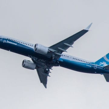 Albania Bans Boeing 737 Max from Airspace
