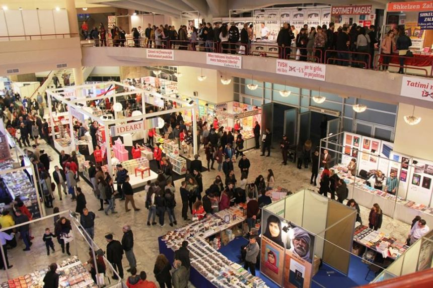 Albanian Publishers Call for Tax Reductions