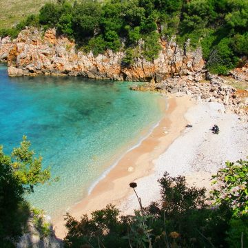 Karaburun, the most preferred destination for vacationers