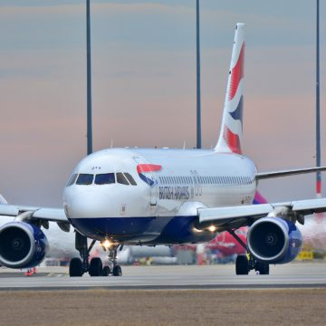 Flights between Albania and UK to be Cancelled