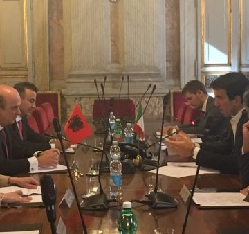 Italy Guarantees more Investments and Support on Agriculture Sector