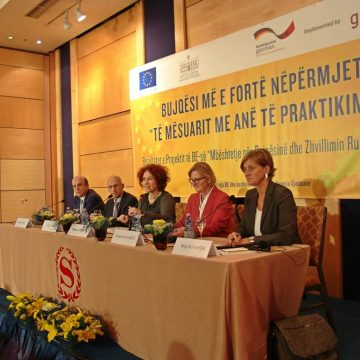 EU Backs Albanian Agriculture with Euro 71mln Fund