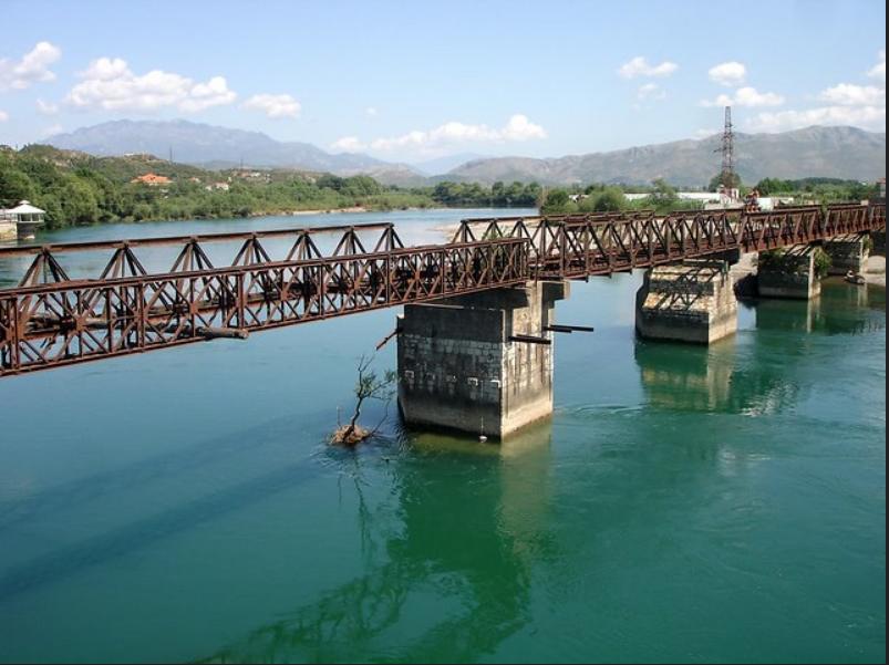 buna bridge
