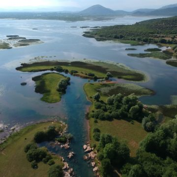 Let's Celebrate Albania's Ramsar Sites on World Wetlands Day