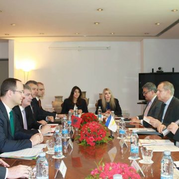 Economic diplomacy, a new strategy to attract Cyprus investors