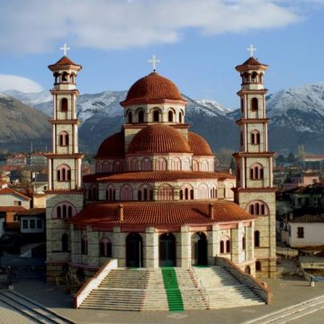 Top 10 'must visit' cultural spots in Korça city