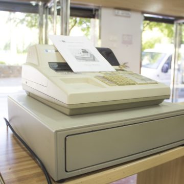 New Draft Law to Remove Cash Registers from the Circulation by 2020