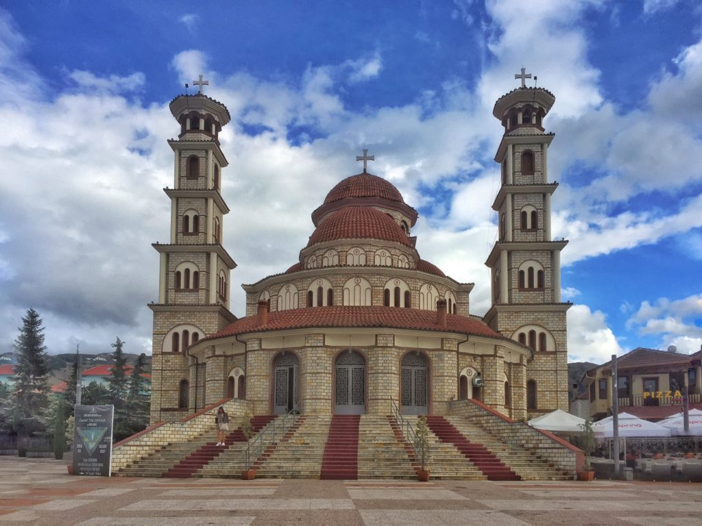 KMorca Cathedral
