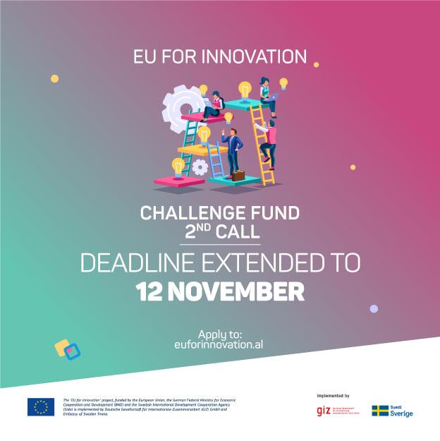 Challenge Fund Albania
