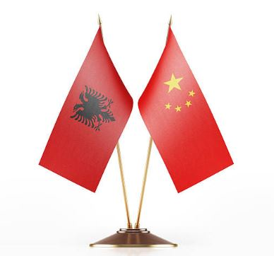 Albania Will Export Its Food Products to China