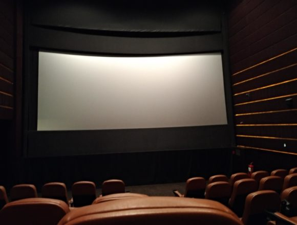 Albania to Reopen Cinemas after 7 Months