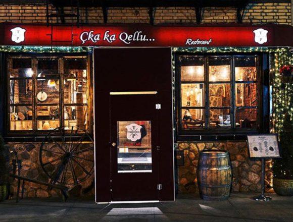 'Cka Ka Qellu' among Top 10 Restaurants in New York for 2019