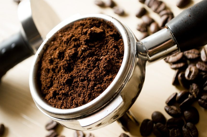Import Statistics Confirm Albanians Want More Coffee