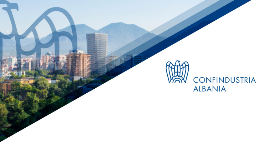 Confindustria Albania Proposes Measures to Protect Businesses from COVID-19 Impact