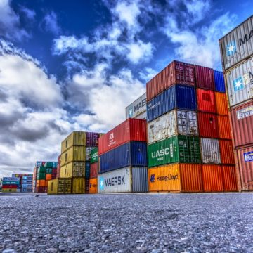 Albania Exports Down 44.4% in April
