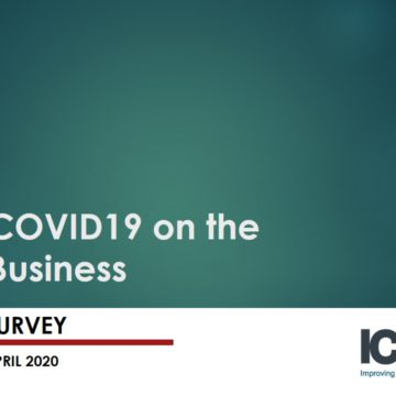 Take the Investment Council Survey: COVID-19 Business Impact