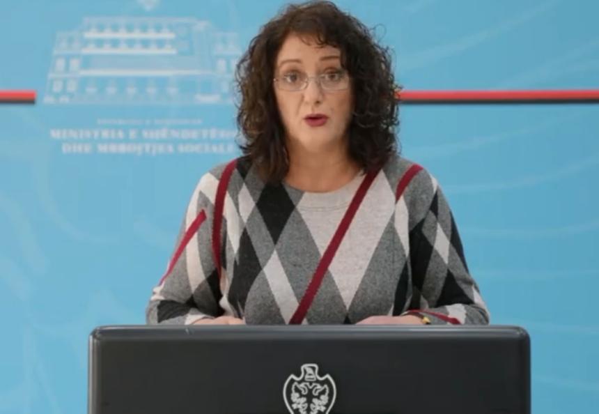 COVID-19: Albania Cases Reach 223, Death Toll at 11