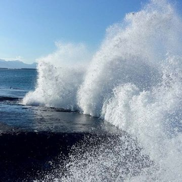International Media Raises Alarm on Albania's Coastal Erosion