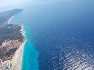 Dhermi beach investment