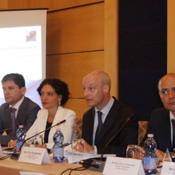 Twinning project between Albanian Customs and EU Customs concluded