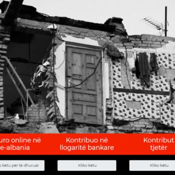 Albania Earthquake: How to Help the Victims