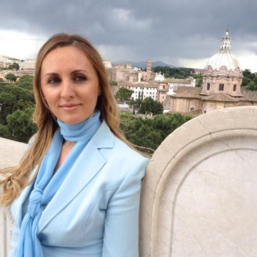 Interview with Donika Hoxha, head of Economic & Public Diplomacy (MFA)
