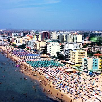 Tourists from Kosovo and Macedonia Exceed 30,000 per Week