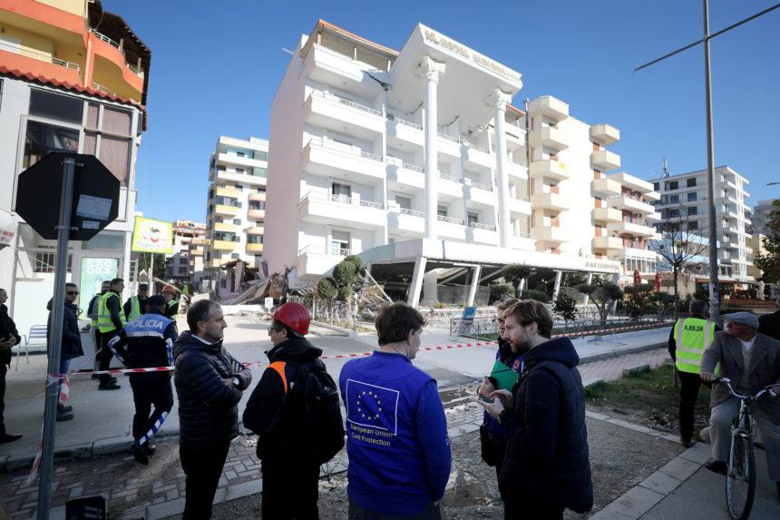 EU to Allocate €15 mln to Support Albania