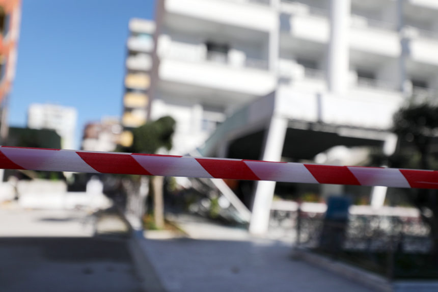 How to Make Insurance Claims after the Earthquake, AMF Explains