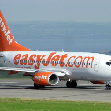EasyJet to Start Two New Routes to Tirana in November