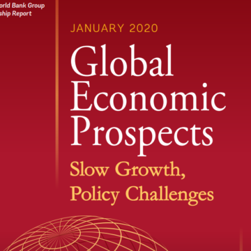 The WB Trims Albania's 2019 & 2019 Growth Forecast