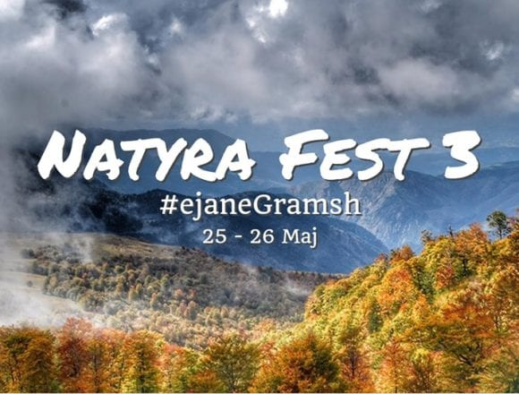 Save the Date for Natyra Fest 2019, #EjaneGramsh