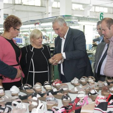 Made in Albania Products in European Markets