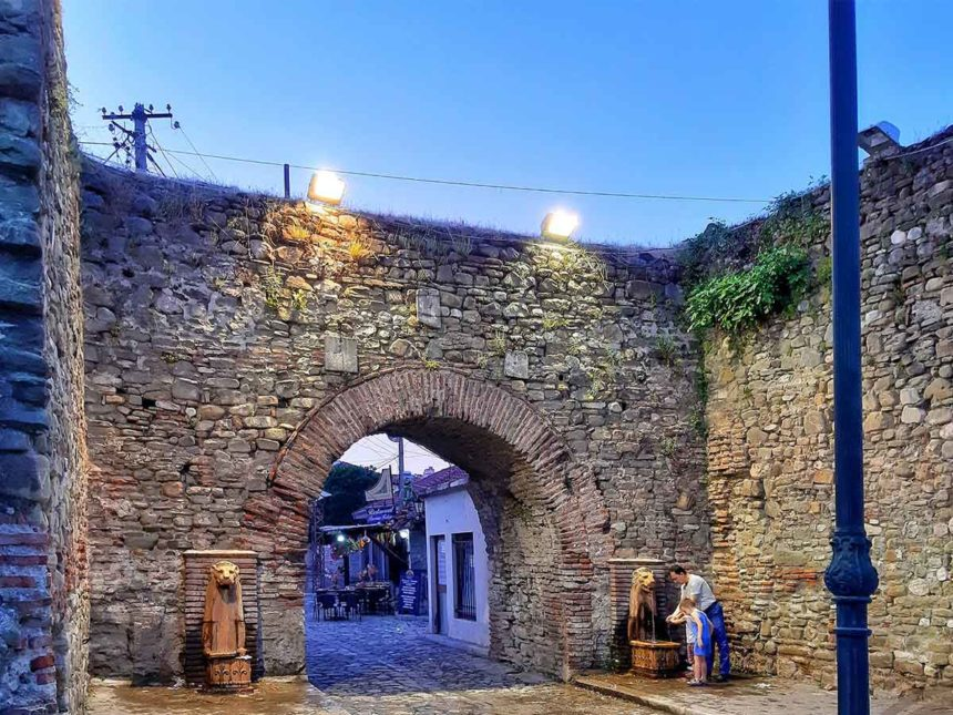 Discover the Cultural Historic Heritage of Elbasan