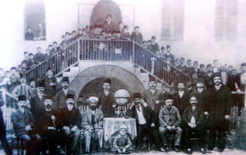 The Normal School of Elbasan Celebrates 111th Anniversary