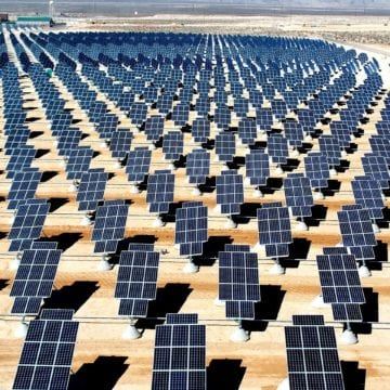 Albania Aims to Build Balkan's Largest Solar Power Plant