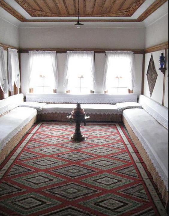 Ethnographic Museum of Gjirokastra