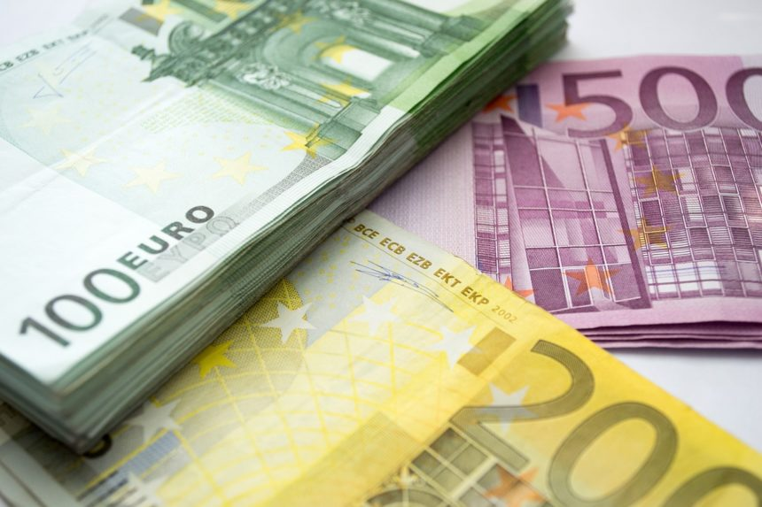 Euro/Lek Hits Best Levels in Months