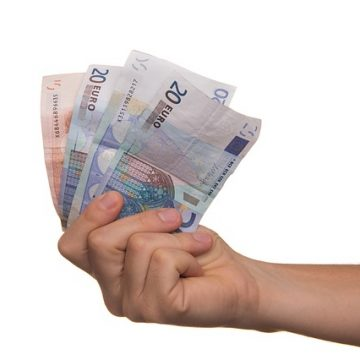 At €520mln, Remittances Reach Highest Level 10 Years