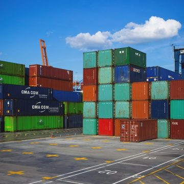 June Exports Start Recovering from Downward Trend
