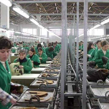 Skills and Innovation Gap Affect Labour Productivity